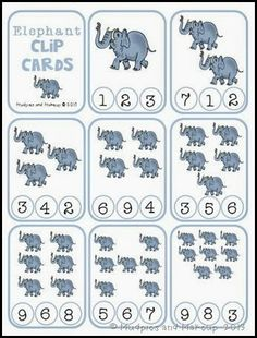 Elephant Printables 4 Jungle Activities, Preschool Jungle, Preschool Letters, Free Preschool, Preschool Printables, Alphabet Activities, Preschool Activities, Elephant Day, Elephant Theme