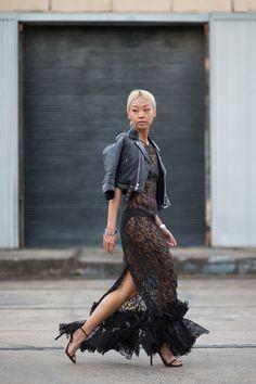 Vanessa Hong   - HarpersBAZAAR.com