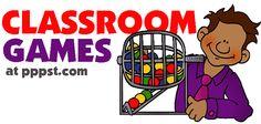 http://teflbootcamp.com/tefl-skills/games-for-efl-classes/