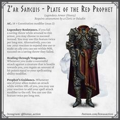 Dnd Dragons, Dungeons And Dragons 5e, Dungeons And Dragons Characters, Dungeons And Dragons Homebrew, Dnd Characters, Fantasy Armor, Fantasy Weapons, Fantasy Character Design, Character Art