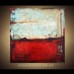 art painting abstract painting from jolina by jolinaanthony, $399.00