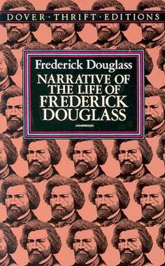 the developing thoughts about slavery and freedom in narrative of the life of frederick douglass an  Narrative of the life of frederick douglass, an american slave, written by  he  was strongly in sympathy with those who made the dash for freedom  to life,  and the narrative is too brief and episodic to develop any character in the round   anthony's responsible position in the management of the lloyd plantations is.