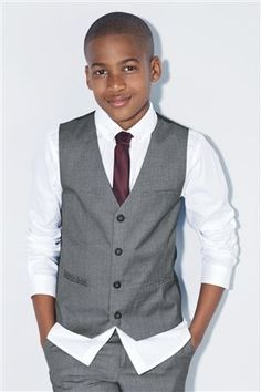 boys shirt and waistcoat &45 trousers $33