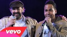 Juan Luis Guerra and Romeo Santos - Frío, Frío. Love this song! It makes me hope in sadness. Hard to explain. And Romeo Santos' voice is just gorgeous btw. Latin Music, 6 Music, Music Songs, Music Videos, Spanish Music, Karaoke, Latin Wedding, Soul Songs, African Words