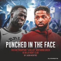 Tristan Thompson Punched Draymond Green at ESPYs Afterparty. Cavs Basketball, Basketball Is Life, Basketball Funny, Basketball Players, Nba Cavs, Tristan Thompson, Golden State, Cleveland Cavs, Attitude