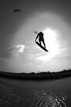 #kitesurf #brazil #ceara #cumbuco #sports #surf