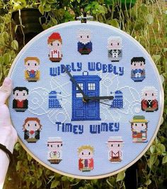 Oh this is beautiful!  #DoctorWho