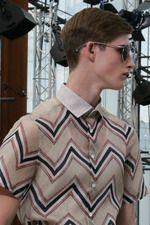 Louis #Vuitton Spring 2015 #Menswear Collection on Style.com: Detalles #pasarala #runway