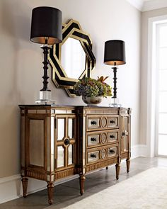 1000 Images About Buffet Lamps On Pinterest