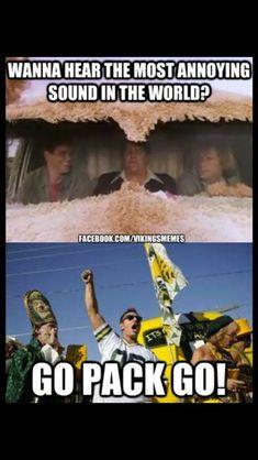 Packers Memes, Funny Football Memes, Nfl Memes, Football Humor, Vikings Football, Bears Football, Minnesota Vikings, Baseball, Chicago Bears Pictures