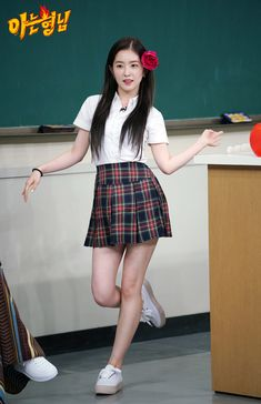 """""""irene in school uniform that will make you gay : a thread 😜"""" Seulgi, Red Velvet アイリーン, Red Velvet Irene, Kpop Girl Groups, Kpop Girls, Korean Girl, Asian Girl, Red Velet, Jennie Blackpink"""