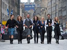 Tomorrow (Friday 1st August) five-star property, G&V Royal Mile Hotel Edinburgh will reveal its new uniforms. Guests at the hotel will be gr...