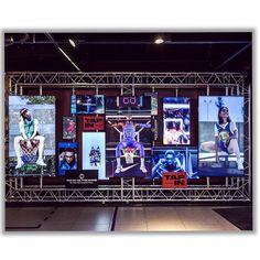 • • typology: #instore • category: #sport • market: #sportswear • brand: #nike #nba • topics: #frame #testimonial • • Social Media Management @2b.social