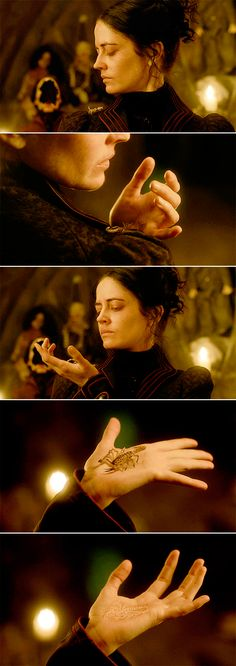 Vanessa Ives: My little scorpion - Movie Penny Dreadful Tv Series, Eva Green Penny Dreadful, Hbo Series, Best Series, Disney Characters Pictures, Ava Green, Penny Dreadfull, Vanessa Ives, Old School Music