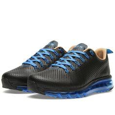 Nike Air Max Motion NSW (Black)