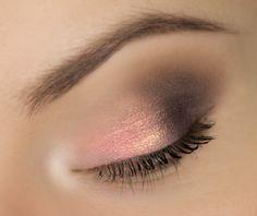 Golden Rose Makeup Tutorial - Makeup Geek