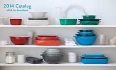 Products: Collapsible Food Storage - Leakproof, Airtight, and Vacuum Sealed - Oven and Microwave Safe