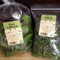 Why I Shop My Local Farmers Market