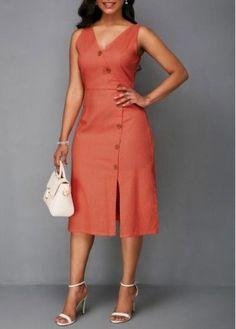 Moda anti-idade: 17 Vestidos clássicos para mulheres modernas Latest African Fashion Dresses, Women's Fashion Dresses, Dress Outfits, Fashion Fashion, Fashion Hacks, Sweater Fashion, Party Fashion, Work Outfits, Runway Fashion