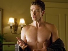 """Tennessee: Justin Timberlake  We can't decide what's hotter: watching Justin Timberlake shake his hips on stage or watching him take his shirt off on camera. The sexy singer-turned-actor said """"Bye, Bye, Bye"""" to his Memphis hometown when he started touring with N'SYNC, but he's always stayed true to his Southern heritage. In fact, the 31-year-old hottie (who recently got engaged to longtime love Jessica Biel)."""