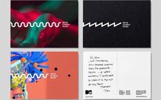 MTV World Creative Studio — Pentagram