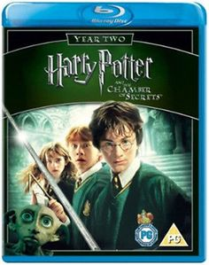 Harry potter and the #chamber of #secrets  dvd #blu-ray,  View more on the LINK: http://www.zeppy.io/product/gb/2/291629474908/