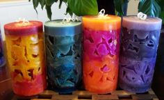 candles creative ice - Google Search
