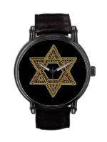 Star of David watch
