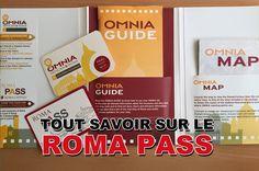 Toutes les informations sur le Roma Pass. Avec cet article, vous allez avoir t