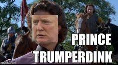 """Click on the pic to access this """"About Trump"""" Meme -- and hundreds of others, too -- at my website: http://about-trump.weebly.com/#memes . I update the site regularly and am trying my best to keep it current. Please """"Follow"""" me here on Pinterest. Have a wonderful day. :)"""