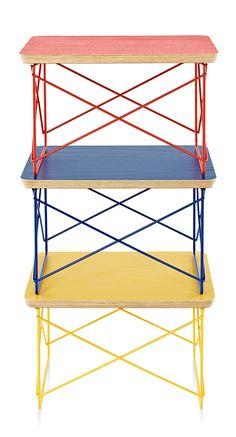 Eames Select Tables 2012