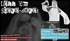Tell'em Steve Dave! #podcast #kevinsmith