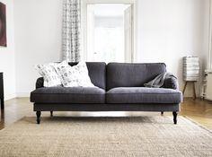 best ikea sofa so far! just lovely!