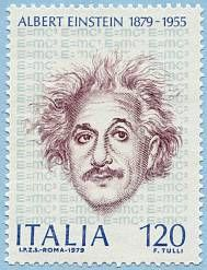 Albert Einstein, 1879-1955, Scientist, physicist, Nobel laureate
