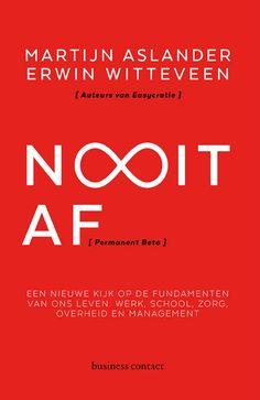 Nooit Af | Martijn Aslander, Erwin Witteveen