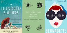 If you're looking for a new book, no matter what your fancy, we've got you covered. POPSUGAR editors are highlighting their favorite Summer reads, including everything from fiction to memoirs to suspenseful thrillers. Covering a range of topics and