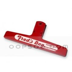 Best Price Popular Red Plastic Seal Clip Online Sale - HC1501042804
