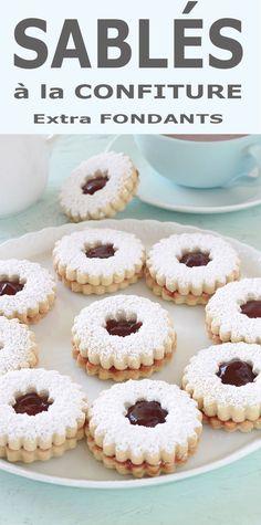 Beignets, Shortbread, Crepes, Doughnut, Puddings, Biscuits Fondants, Breakfast, Danielle Brooks, Food