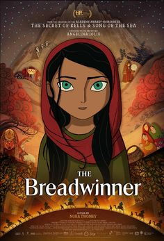 Nonton Online The Breadwinner Gratis Cinemaxxi Film Bagus Bioskop Online Movie Sub Indo IndoXXI . Streaming The Breadwinner Bluray Animation, Drama, War A headstrong young girl in Afghanistan disguises herself as a boy in order to provide for her family. Good Movies On Netflix, New Movies, Movies To Watch, Movies Online, Family Movies, 2017 Movies, Netflix Anime, Streaming Vf, Streaming Movies