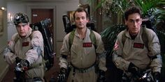 Bill Murray Finally Explains Why He Kept Passing On Ghostbusters 3 ...