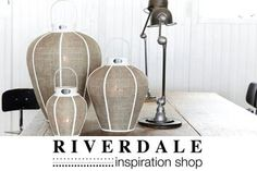 Bamboo collection Riverdale 2014