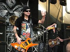 Phil and Lemmy Dark Pictures, Dark Pics, Phil Campbell, The Godfather, Rock N Roll, Heavy Metal, My Style, Rockers, Madness