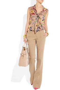 Love this outfit - Elegant and Classy. Me encanta este outfit - Elegante y Clasico