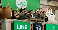 Latest LINE Messenger News: IPO, Line Beacon and Line Pay Services - http://www.downloadlinefree.com/latest-line-messenger-news-ipo-line-beacon-and-line-pay-services