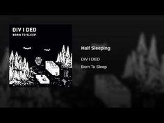 Half Sleeping
