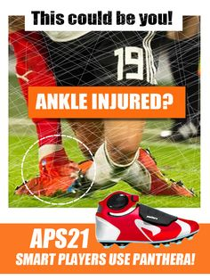 edee4f5c45b Football play   Kick Properly! Get today on www.panthera-boots.com or Amazon.  249