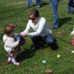The New Easter Egg Hunt Tradition