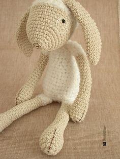 The Melancholic Sheep II by eveluche, via Flickr / eveluche