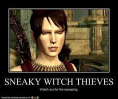 Post with 28 votes and 113 views. You stole them didn't you. Morrigan Dragon Age, Dragon Age Rpg, Dragon Age Memes, Dragon Age Funny, Dragon Age Origins, Celestine Prophecy, Dragon Age Characters, Grey Warden, Character Profile