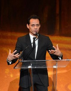 Marc Anthony single again but keeping busy - read how busy